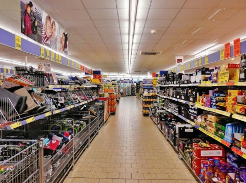 Grocery Shopping in Ireland | RELOCATING TO IRELAND