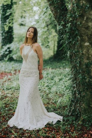 Irish Inspired Wedding Dresses | RELOCATING TO IRELAND