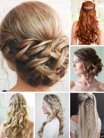 Celtic Inspired Hairstyles Relocating To Ireland