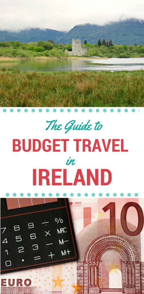 The essential guide to budget travel in Ireland