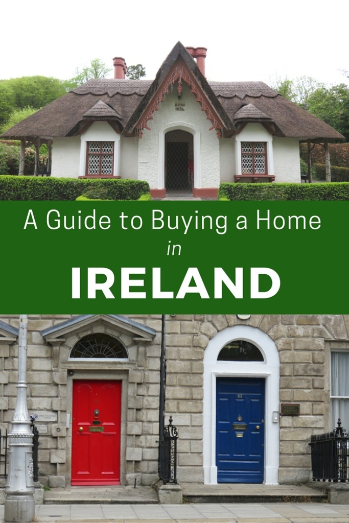 How to Buy a Home in Ireland | RELOCATING TO IRELAND