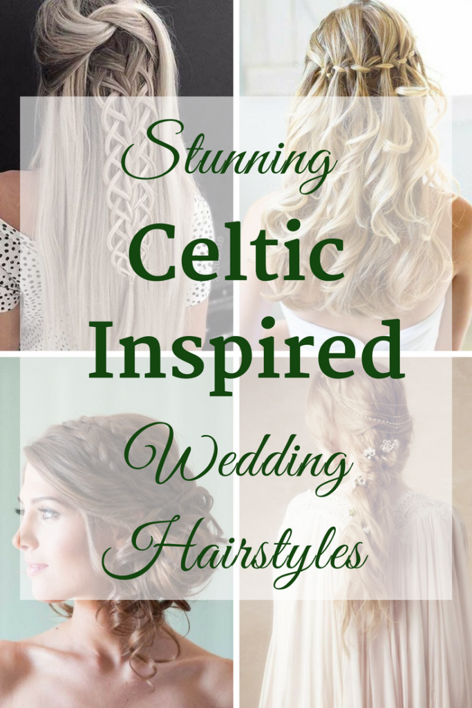 Celtic Inspired Hairstyles
