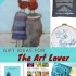 Christmas Gifts for Art Lovers