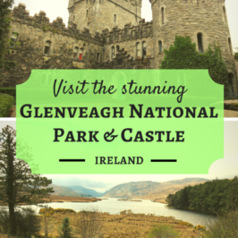 Visit the Stunning Glenveagh National Park and Castle