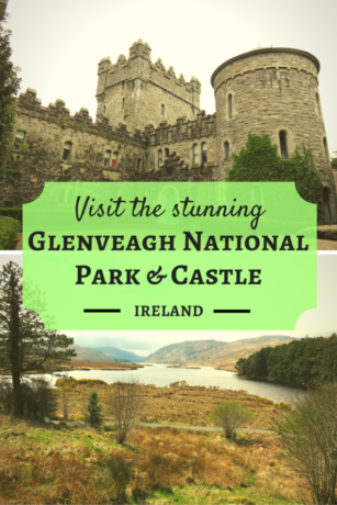 Glenveagh National Park and Castle | RELOCATING TO IRELAND