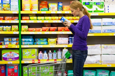 Guide to grocery shopping in #Ireland #moveabroad