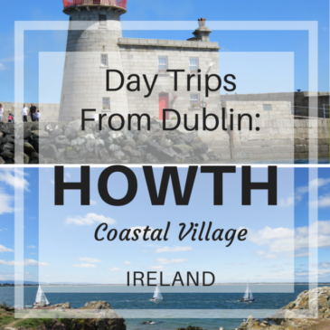 Day Trips from Dublin: Howth