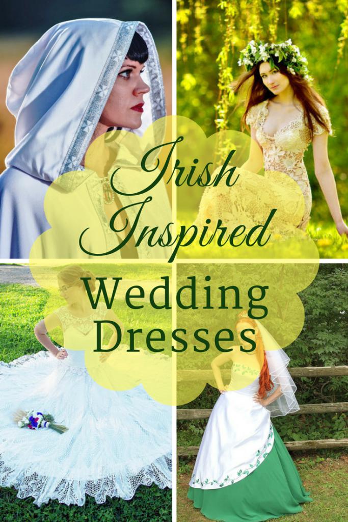 Wedding Dresses For Rent Dublin : Irish inspired wedding dresses relocating to ireland