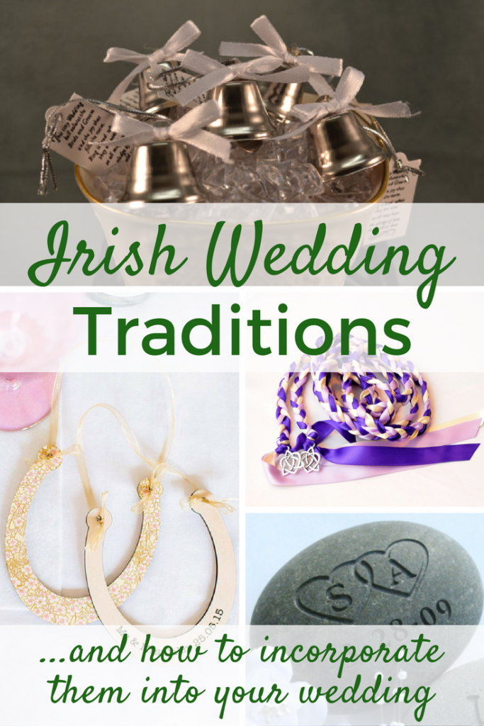 Irish Wedding Traditions | RELOCATING TO IRELAND