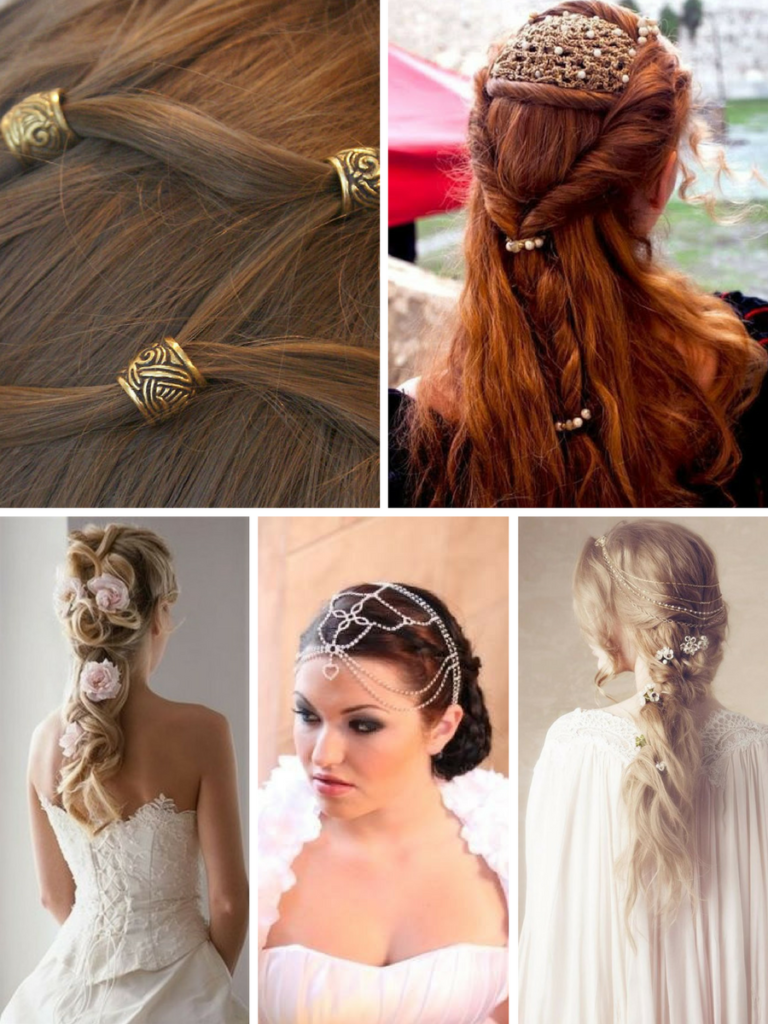 medieval hairstyles – relocating to ireland