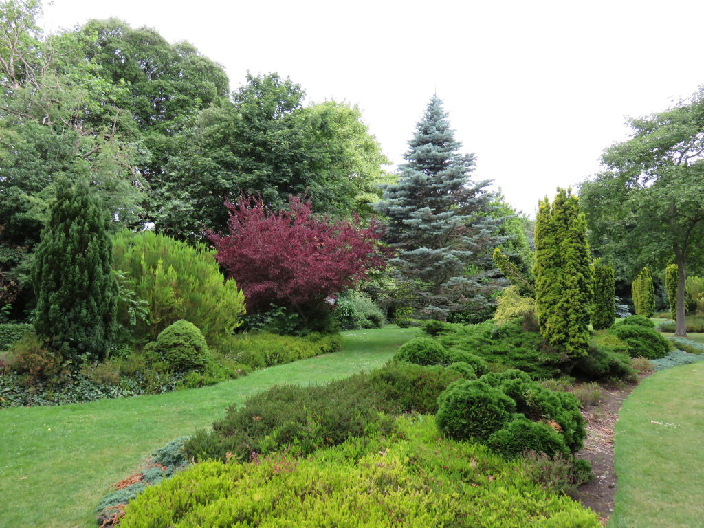 Merrion Square Visit These Seven Beautiful Dublin Gardens