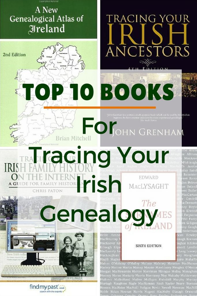 these top 10 irish genealogy books will provide you the guidance and essential information you need