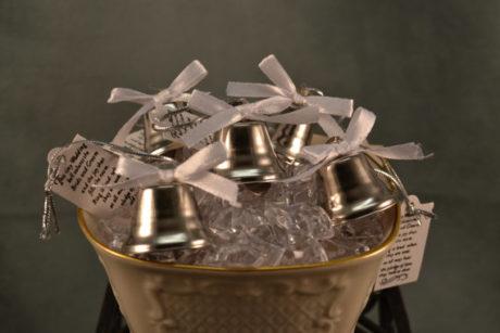Make Up Bell Irish Wedding bells