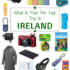 Essential Items to Pack for Your Trip to Ireland